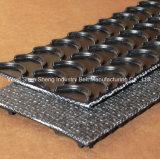 중국 초승달 모양 컨베이어 벨트 제조자