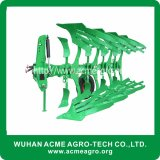 農業のMouldboardの対面油圧可逆溝のすき