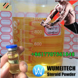 Polvo esteroide de Masteron Enan Drostanolone Enanthate del ciclo de corte para la dureza del músculo