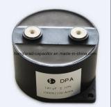 DPA van de macht drogen de Condensator van het Plastic Geval van het Type met de Link van gelijkstroom voor Omschakelaars, de ZonneMacht van de Macht van de Wind