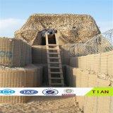 販売のための境界の機密保護のHescoの軍の障壁