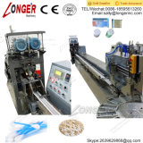 Professional coton-tige automatique Making Machine