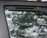 Auto L'évent du refroidisseur d'auto solaire