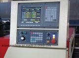 De Machines van de Groef van de Staalplaat CNC