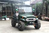 Mini Jeep Willys con Gy6 150cc/200 cc/300cc Auto