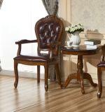 Дешевая самомоднейшая обедая таблица и 6 стулов