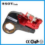 Al-Ti Legierungs-Hexagon-Kassetten-hydraulischer Schlüssel