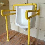De nylon Staaf van de Greep van de Veiligheid van het Toilet voor maakt of Bejaarden onbruikbaar