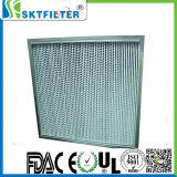 HEPA Filter-Kasten mit Ventilator-laminare Strömungs-Haube