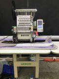 Una la migliore macchina capa del ricamo di qualità con il ricamo piano Wy1201/1501CS della maglietta della protezione di 3 funzioni