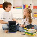 Garniture récrite par tablette durable d'écriture d'école planche à dessin de 8.5 pouces