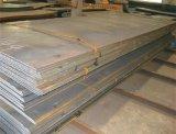 Placa de aço de grande resistência A633D da baixa liga