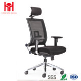 熱い販売の高品質のヘッドレスト中国Facturyが付いている特別な網のオフィスの椅子