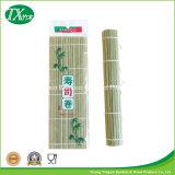 Esteiras de bambu do sushi de Janpanese