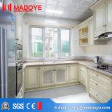 Guichet en aluminium de tissu pour rideaux de vente chaude pour la maison fabriquée en Chine
