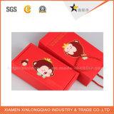中国OEMの包装及び印刷のパンドラの紙袋