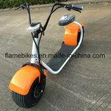 1000W 60V/12ah/20ah/30ahの電動機のスクーター
