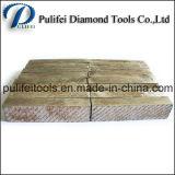 Конкретный этап вырезывания мрамора резца для каменных електричюеских инструментов
