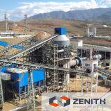 производственная линия цемента малого масштаба 100-2000tpd для сбывания