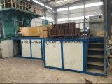 24 Machine van Heatng van de Inductie van de Frequentie van de Plicht van uren de Volledige Middelgrote voor het Smeedstuk van de Staaf van het Staal