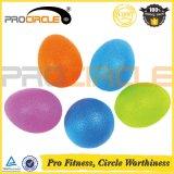 Esfera antiderrapante da geléia do ovo da aptidão (PC-JB5001)