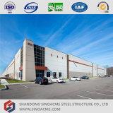 Sinoacme стальную трубу опорной структуры склад для хранения