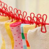 Clipes de roupas