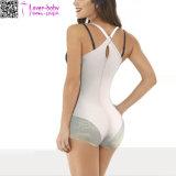 Além de corpo de tamanho Modeladores para mulheres com rendas L42717