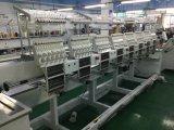 8 Nadel-industrieller glücklicher Stickerei-Maschinen-Preis des Kopf-12
