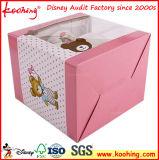 Koohing 주문 로고 취사 도구 색깔 물결 모양 수송용 포장 상자