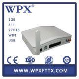 Huawei 게이트웨이 FTTH FTTX WLAN WiFi IPTV Gpon Ont