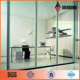 Puate d'étanchéité transparente neutre de silicones d'excellente extrusion de Ydl 8000