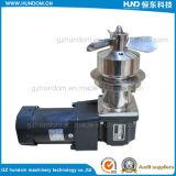 Misturador magnético do agitador do aço inoxidável