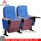 Сложенный коммерчески стул Yj1606b аудитории общего пользования мебели