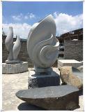 Illustrazione di pietra statuaria del granito di pietra naturale della scultura del rifornimento a mano