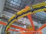Elektrostatisches Puder-Beschichtung-Produktionssystem