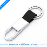 OEM Personal Design Leather Key Chain / Ring