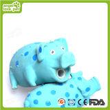 Chien Squeaker charmant jouet en latex, Pet Toy