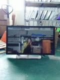 """43 """" pantalla táctil infrarroja del androide LED TFT toda en una PC con el montaje de la mesa y de la pared"""