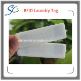 Wasserdichte waschbare Wäscherei-Marke UHFRFID mit ausländischem Chip H3