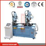 Tubo de máquina de doblado CNC de cabezal simple