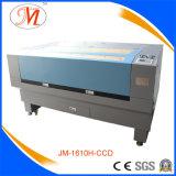 Горячий продавая гравировальный станок лазера в силе 220V (JM-1610H-CCD)