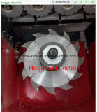 Trecciatrice automatica del bordo di falegnameria high-technology Tc-60d