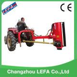 La ferme lourde met en application la faucheuse latérale de bord (EFGL135)