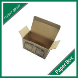 Caja de embalaje del cartón