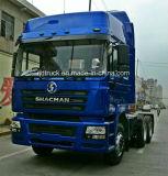 ShacmanのトラックのShacmanのダンプトラックおよびShacmanのトラクターのトラック