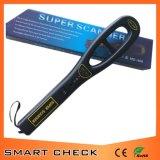 Detector de Metales de Seguridad MD800 mano del detector de metales del aeropuerto
