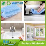 Haus-Küche-Reinigungs-Teller-Tuch des vielseitigen nichtgewebten Gewebe-50PCS Nonstick