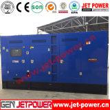 Générateur de vent de génération de puissance Groupe électrogène diesel silencieux de 750kVA