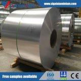 3003/3004/3105 de bobina de alumínio para o telhado do reboque/lâmpada Cover/ACP